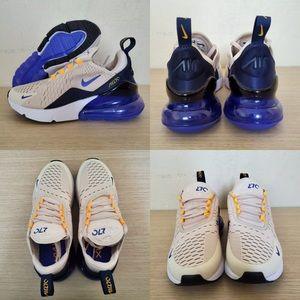 Nike Air Max 270 Mowabb Cream Violet